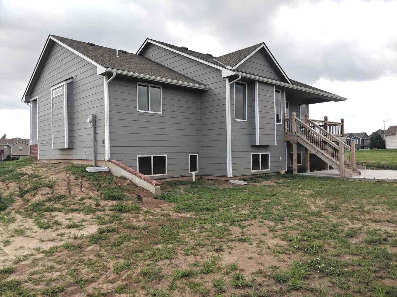 For Sale: 216  SPRINGLAKE CT, Newton KS