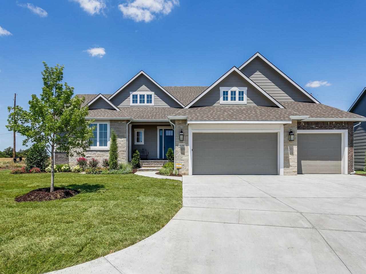 For Sale: 11506 E Winston St, Wichita KS