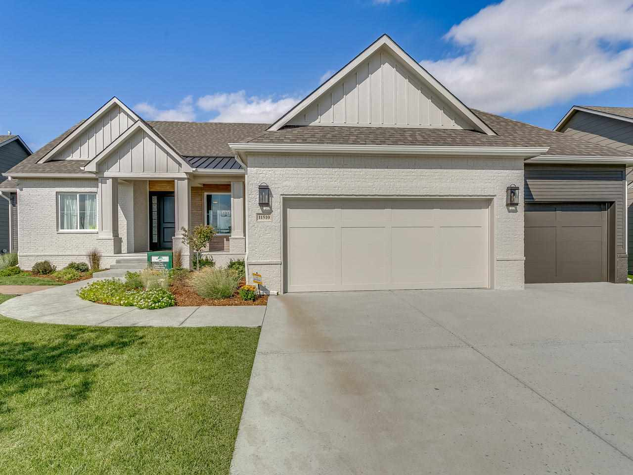 For Sale: 11510 E Winston St, Wichita KS