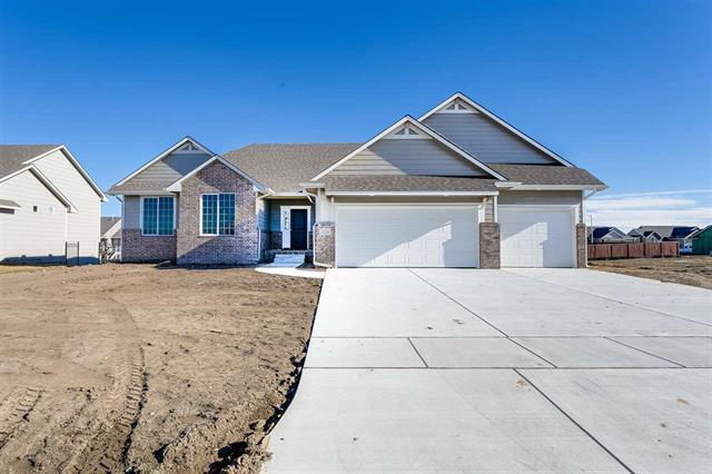 For Sale: 2808 N Eagle St., Wichita KS