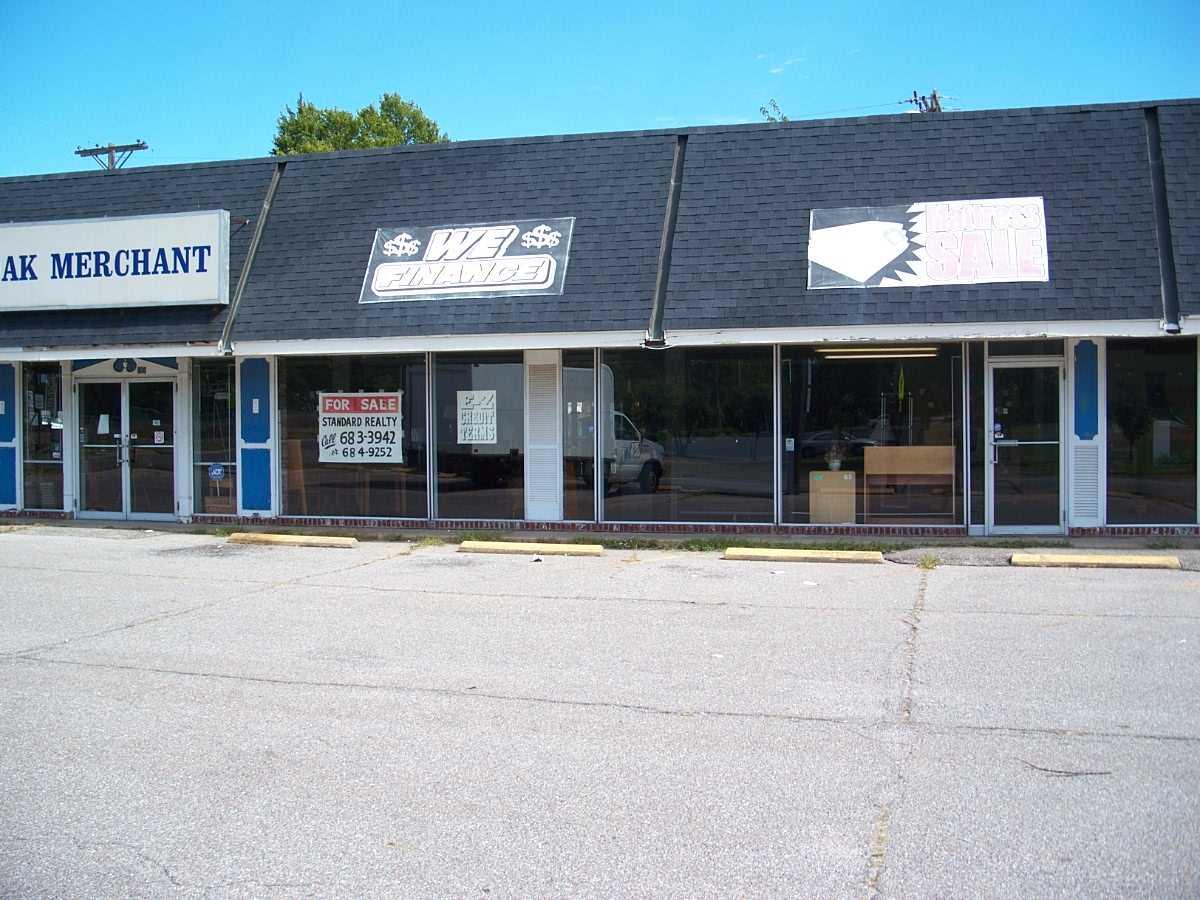 For Sale: 602 S Oliver, Wichita KS