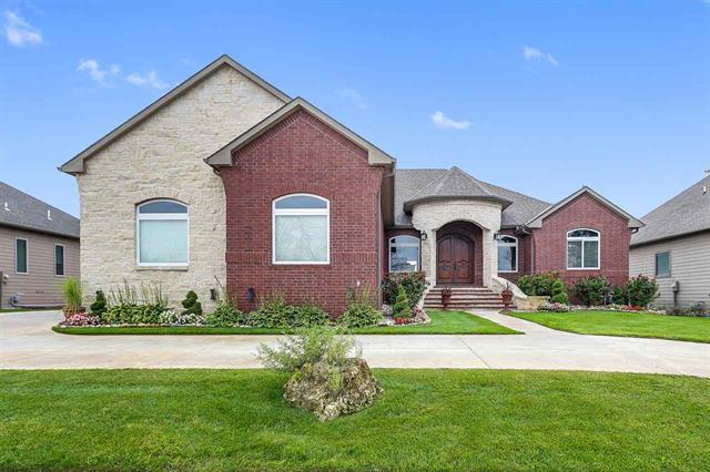 For Sale: 4109 W EMERALD BAY ST, Wichita KS