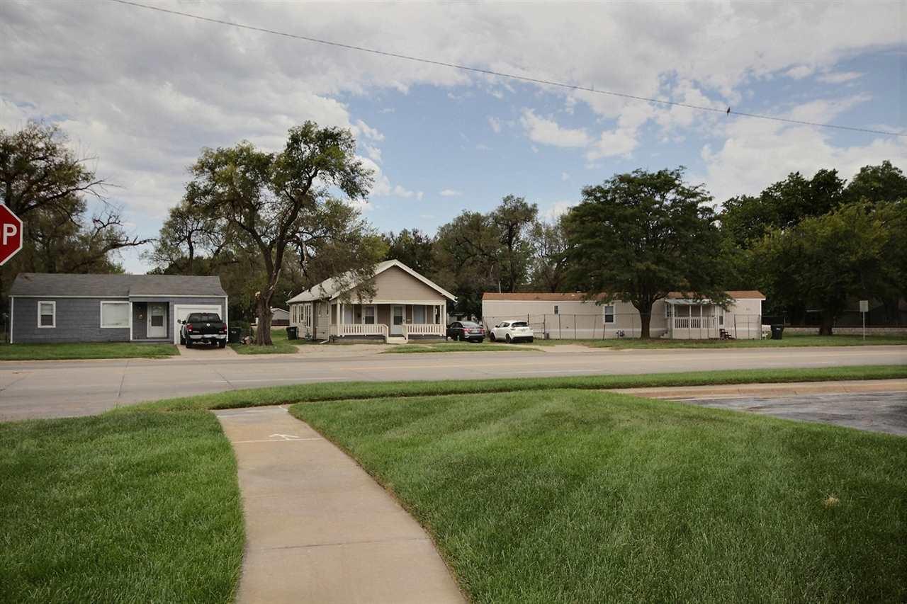 For Sale: 611-717 S Meridian, Wichita KS