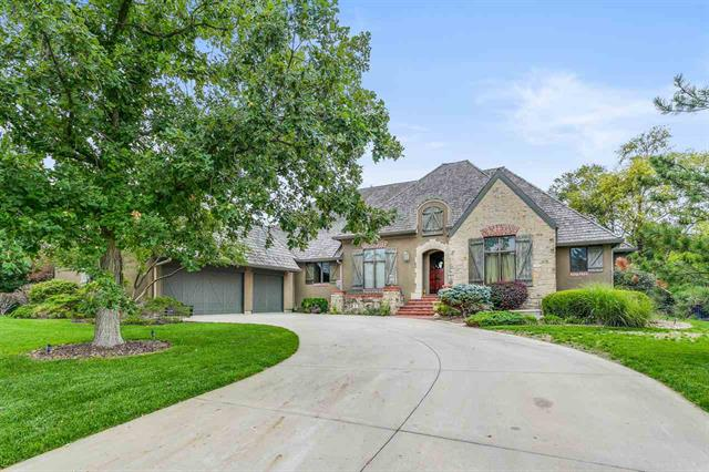 For Sale: 8504 E BRIDLEWOOD ST, Wichita KS