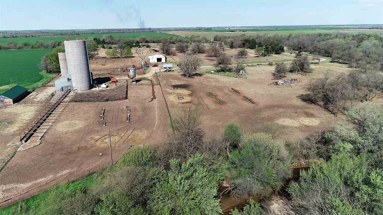 For Sale: 00 W 20TH ST S, Argonia KS
