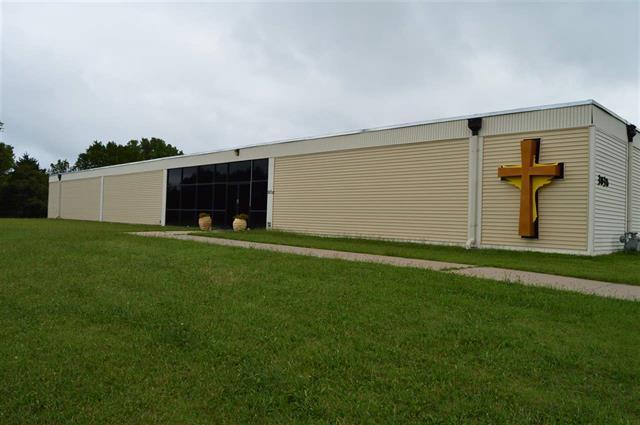 For Sale: 3030 N Hillside Ave, Wichita KS