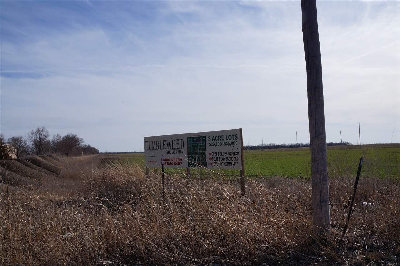 For Sale: 00000  139th ave, Belle Plaine KS