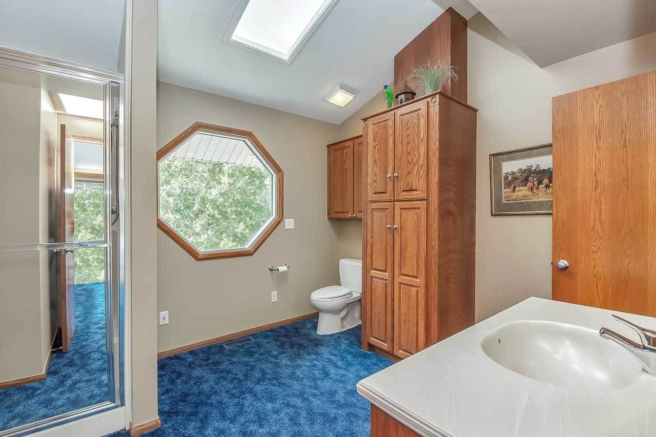 For Sale: 8486 SW Santa Fe Lake Rd, Augusta KS