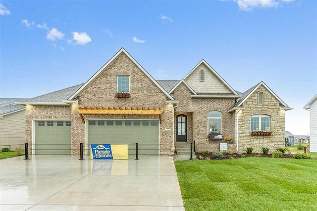For Sale: 3909 N Estancia Ct., Wichita KS