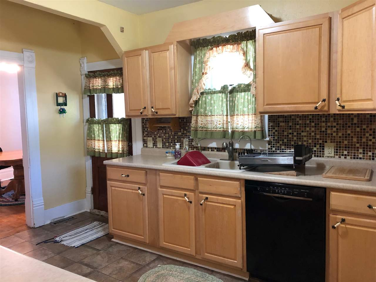 For Sale: 602 E 11TH AVE, Winfield KS