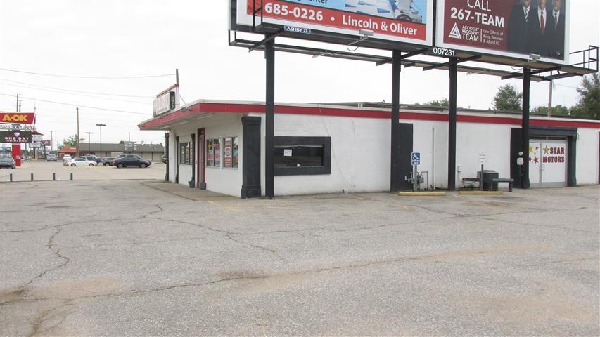 For Sale: 400 N West St, Wichita KS