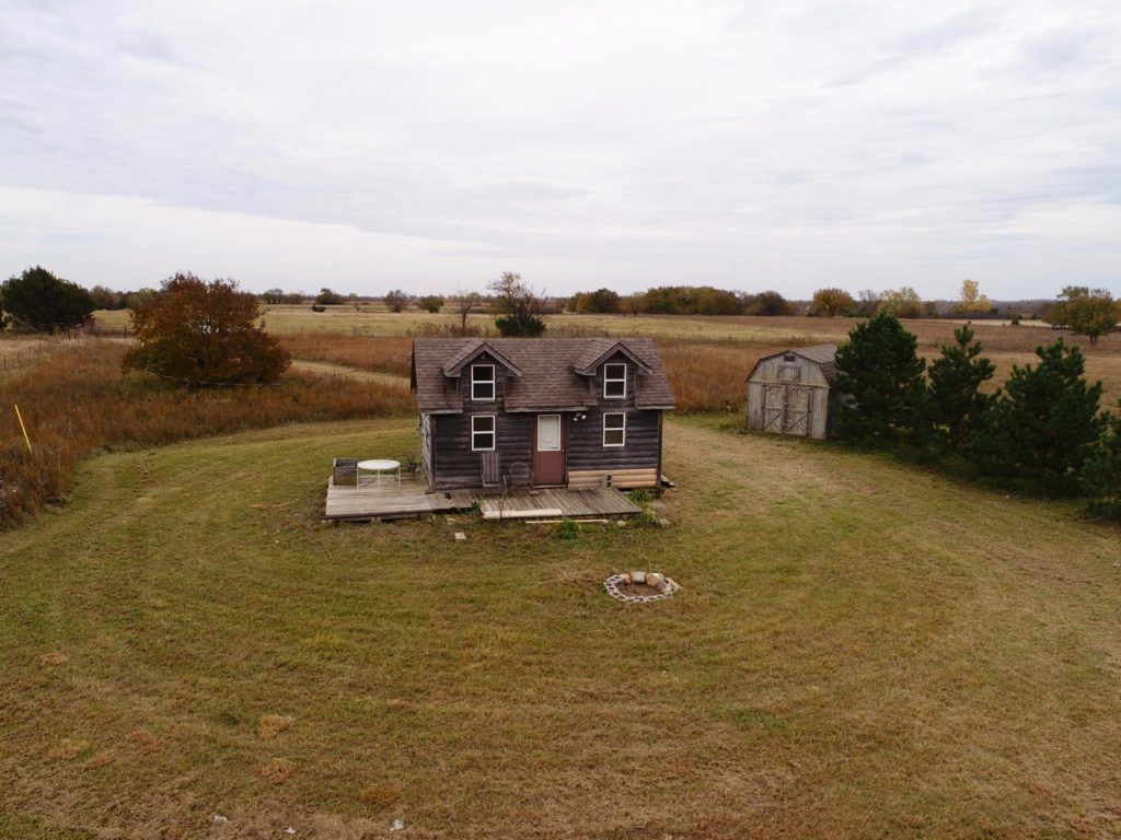 169 L Road, Piedmont, KS 67122