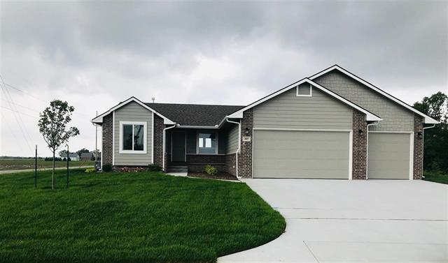For Sale: 885 S Cattail Circle, Haysville KS