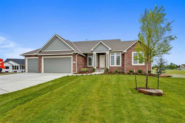 For Sale: 3616 N Crest Ct, Wichita KS