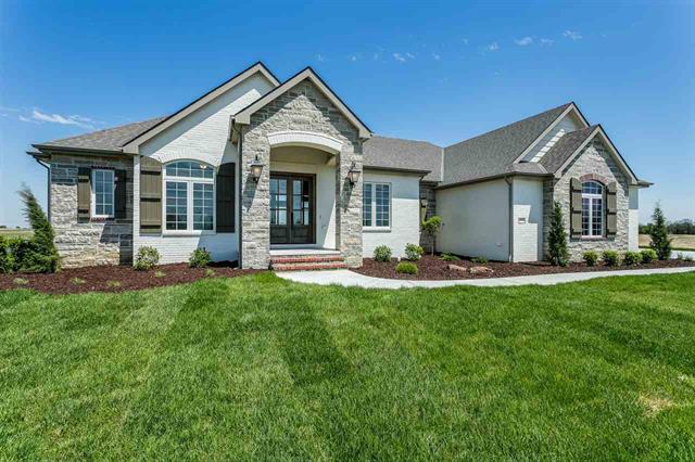 For Sale: 11510 E Brookview Cir, Wichita KS