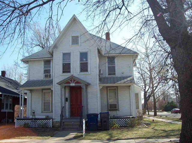 For Sale: 124  Allison, Newton KS
