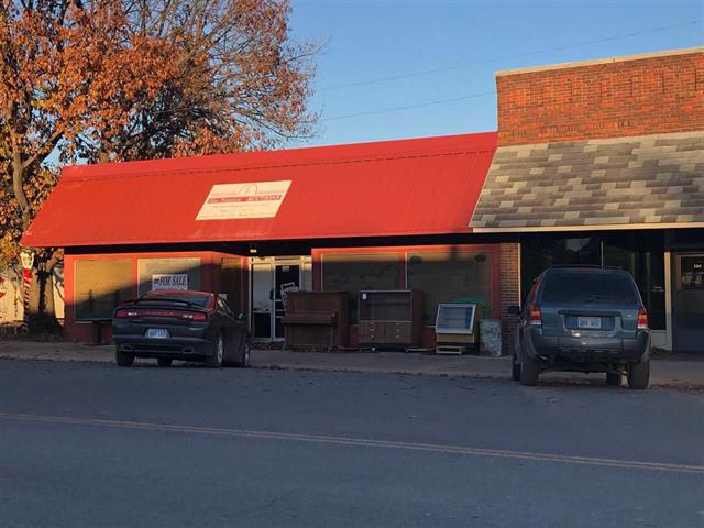 For Sale: 108 N SUMNER ST, Oxford KS
