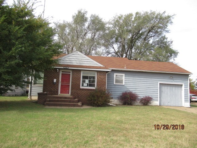 For Sale: 720 N Bluff, Anthony KS