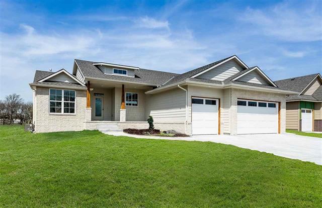For Sale: 2810 E Mantane Cir, Wichita KS