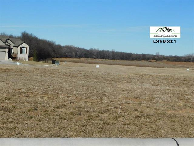 For Sale: 832 E Ruby Ct, Mulvane KS