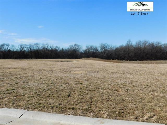 For Sale: 1435 N Emerald Valley Dr, Mulvane KS