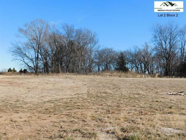 For Sale: 1410 N Emerald Valley Dr, Mulvane KS