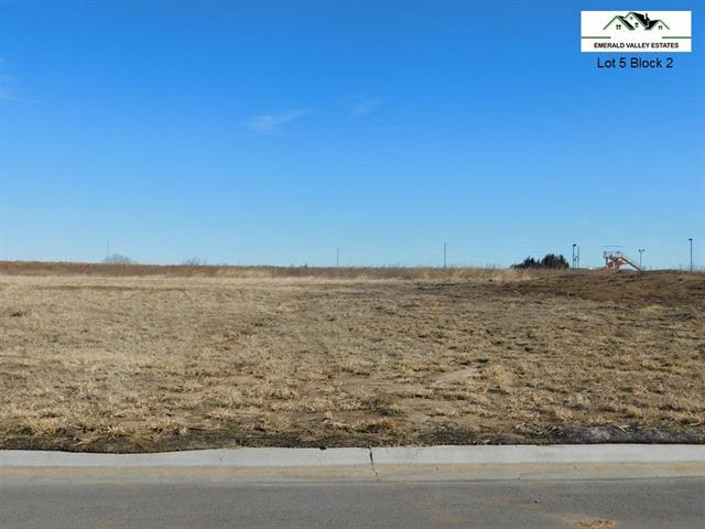 For Sale: 1422 N Emerald Valley Dr, Mulvane KS