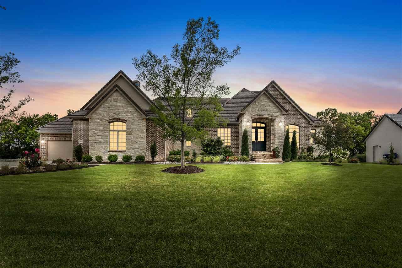 15611 E Rockhill Ct, Wichita, KS, 67230