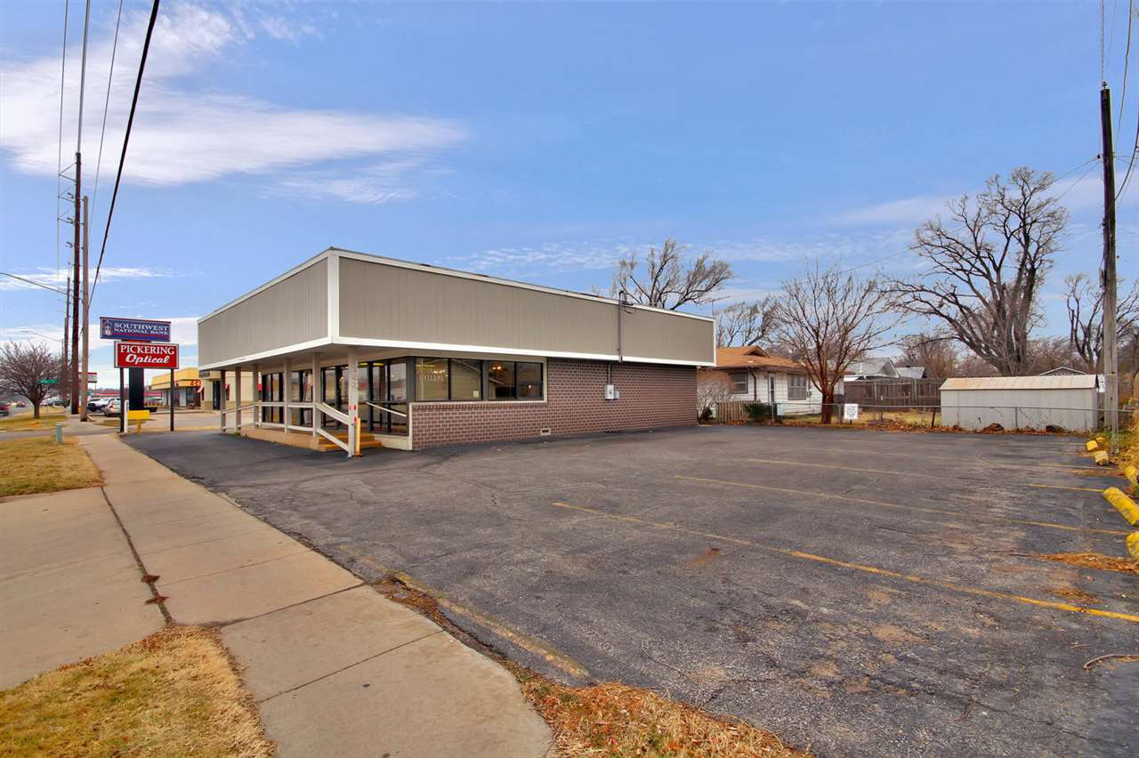 For Sale: 3033 S Seneca St, Wichita KS