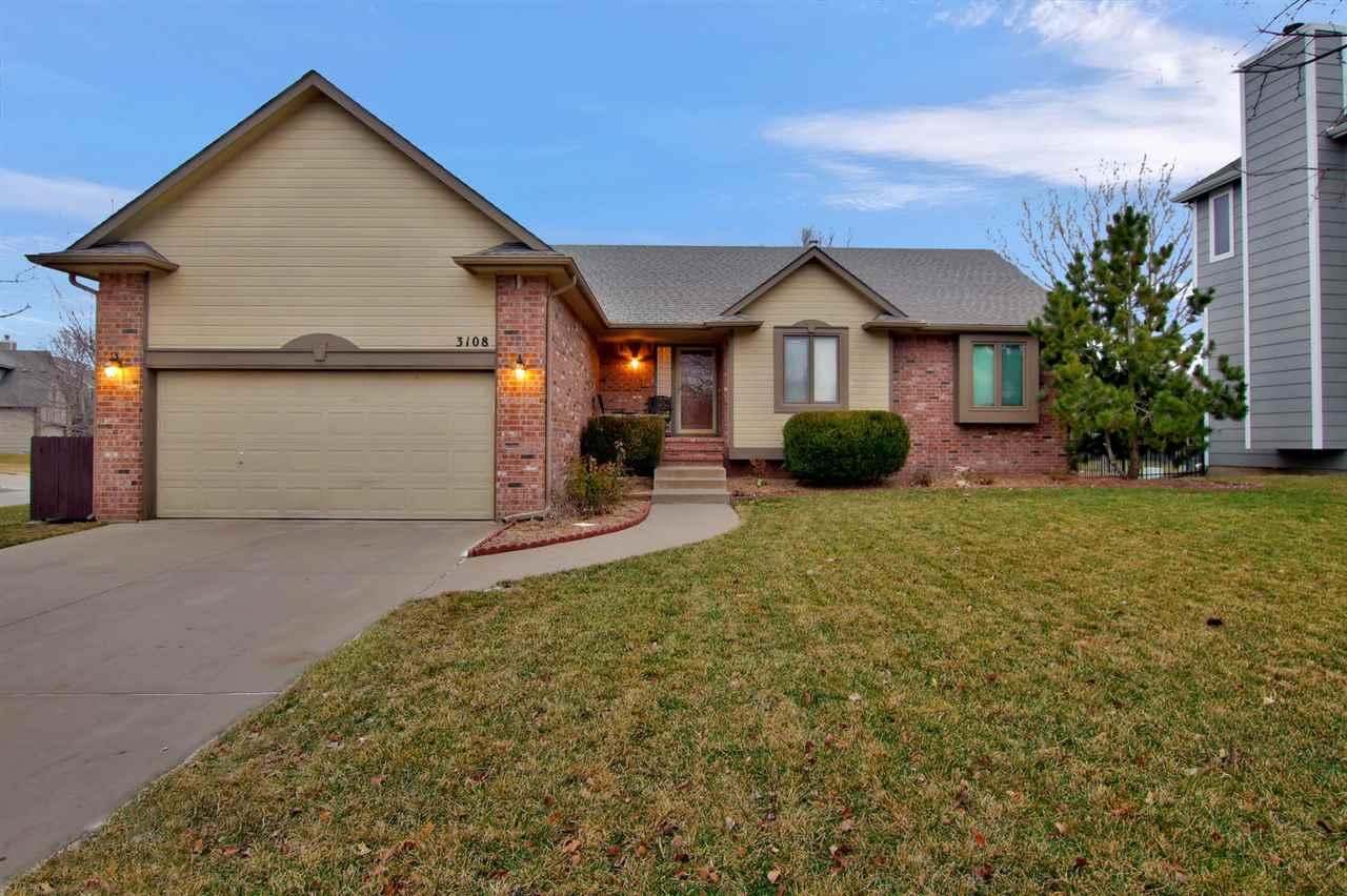 Wichita ks homes for sale 220 000 to 230 000 for Designers home gallery wichita