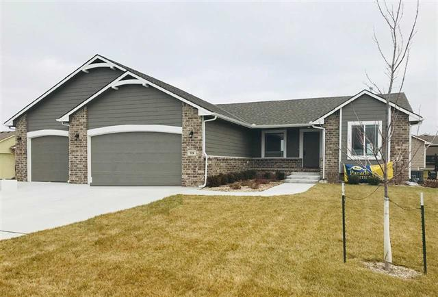 For Sale: 928 N Oak Ridge Ave, Goddard KS