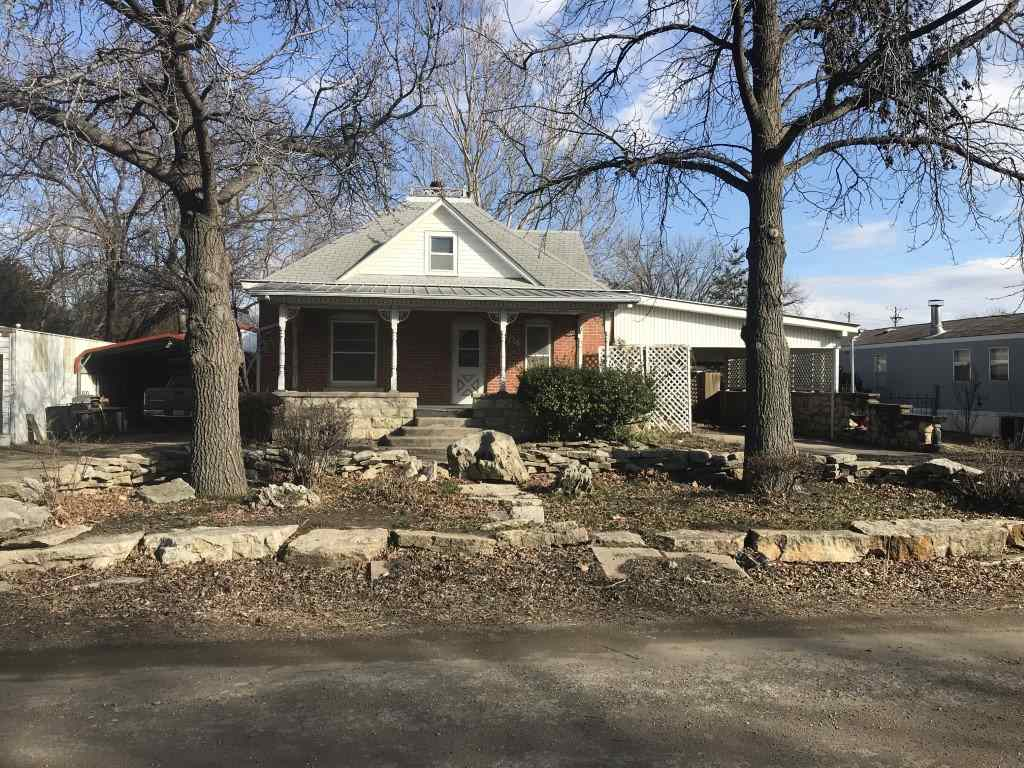 For Sale: 404  Millington, Winfield KS