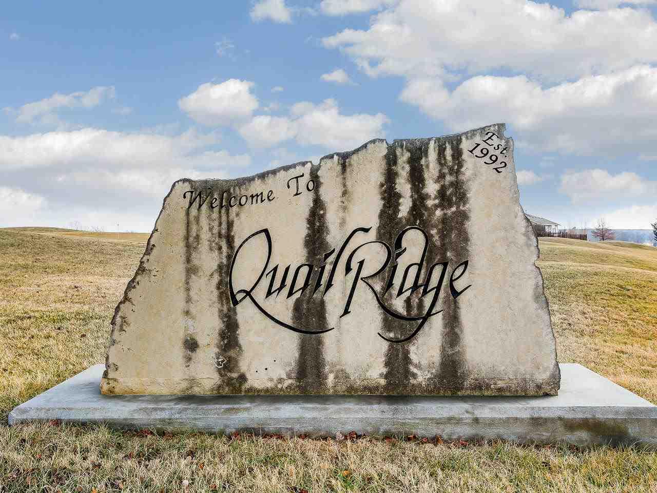 4306 Quail Ridge Dr