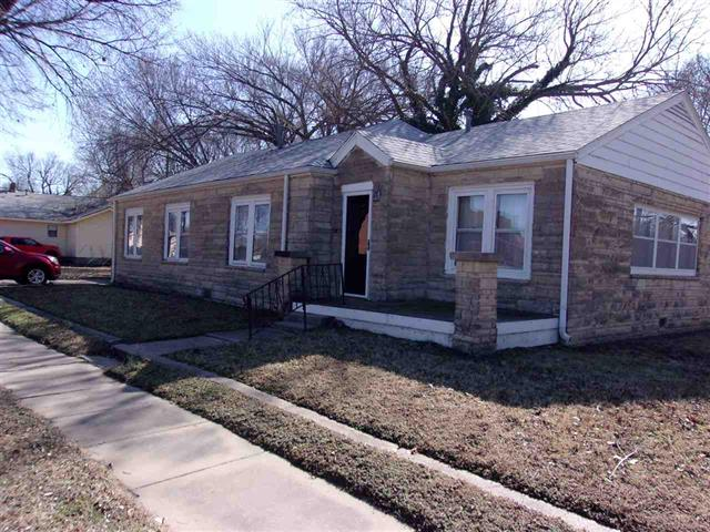 For Sale: 126 N 5, Arkansas City KS