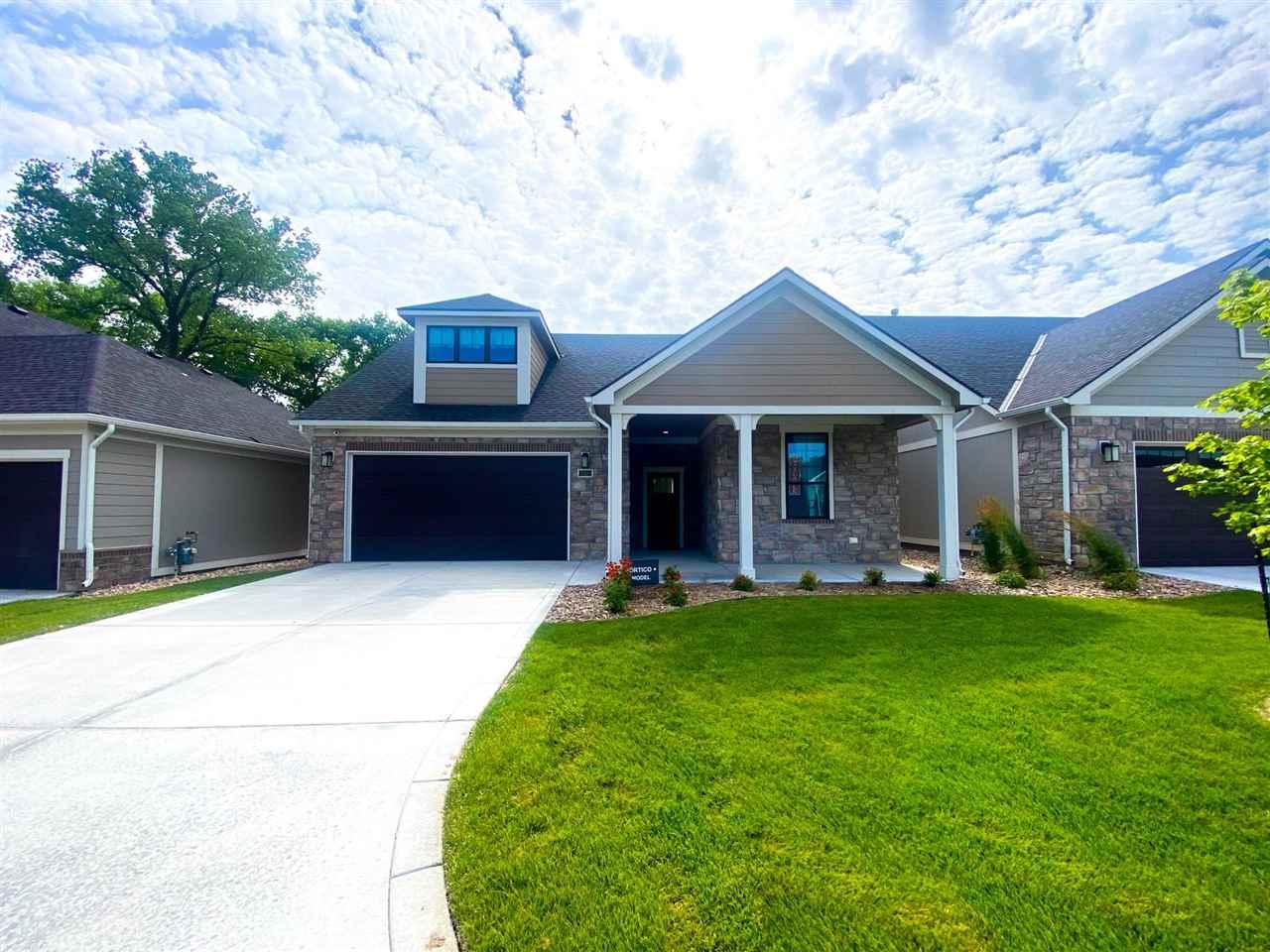 For Sale: 1222 S Angela St, Wichita KS