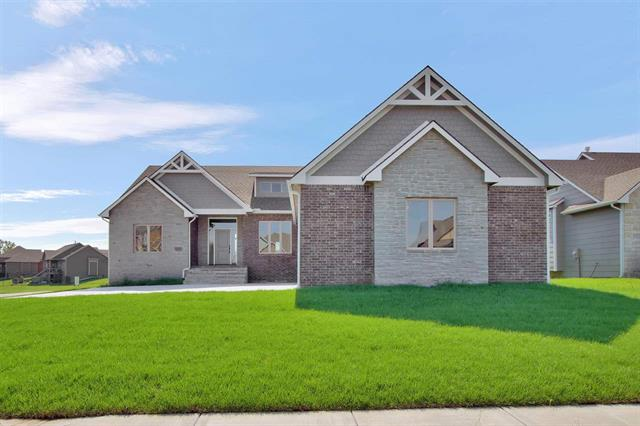 For Sale: 2301 S Ironstone St, Wichita KS