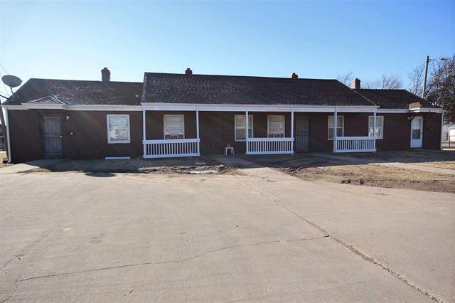 For Sale: 836 N OLIVER AVE, Wichita KS