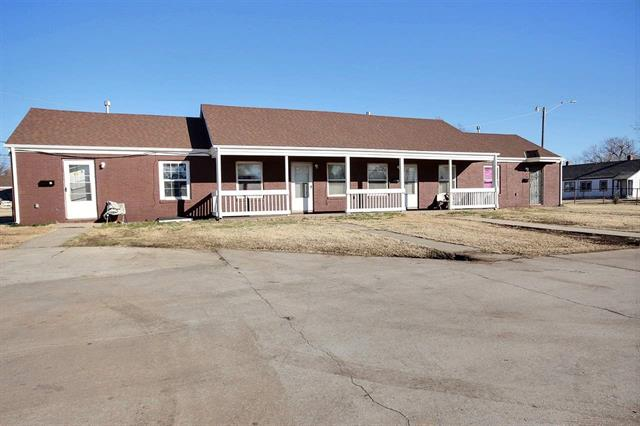 For Sale: 827 N GLENDALE ST, Wichita KS
