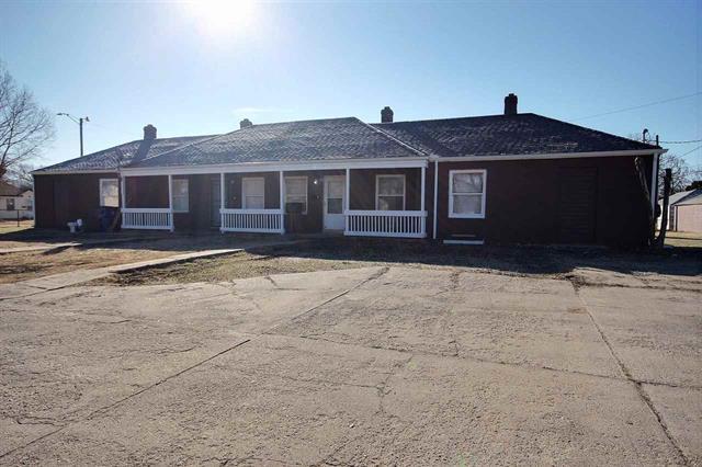 For Sale: 837 N GLENDALE ST, Wichita KS