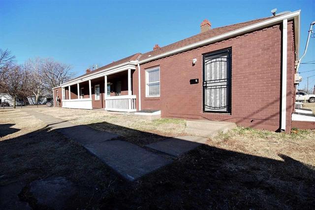 For Sale: 826 N Oliver Ave, Wichita KS