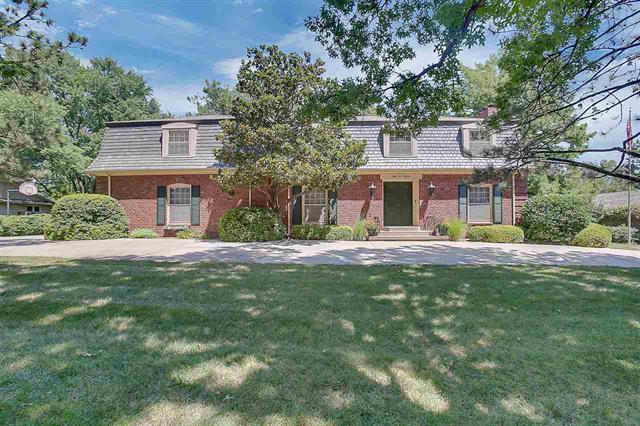 For Sale: 8600 E Shannon Way, Wichita KS