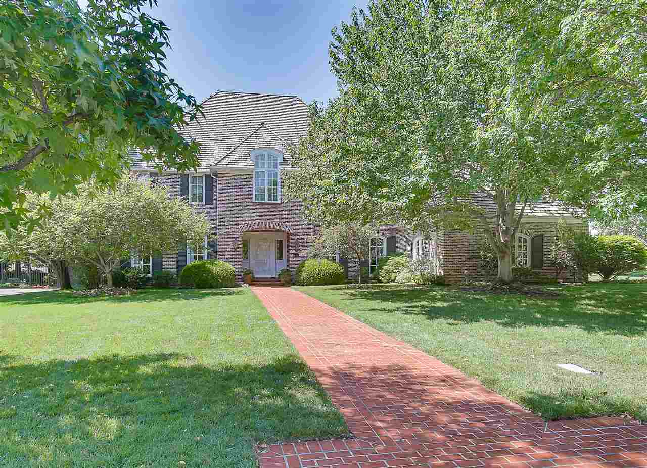 Wichita Ks Homes For Sale Million Dollars And Up Andover