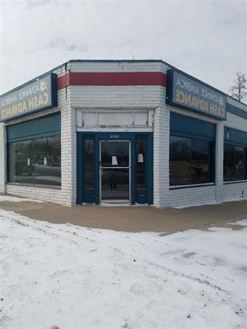 For Sale: 325 N Summit, Arkansas City KS