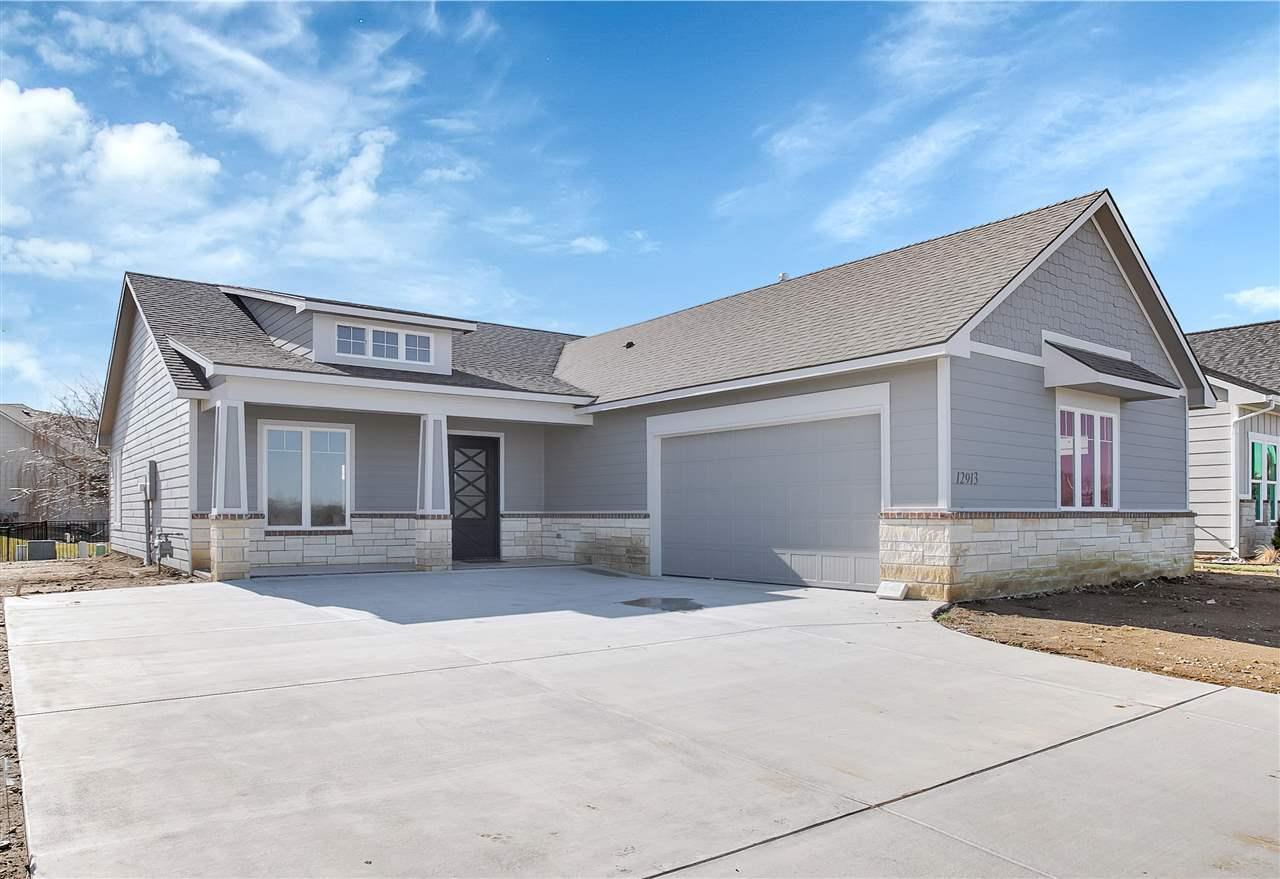 12913 E Equestrian, Wichita, KS, 67230