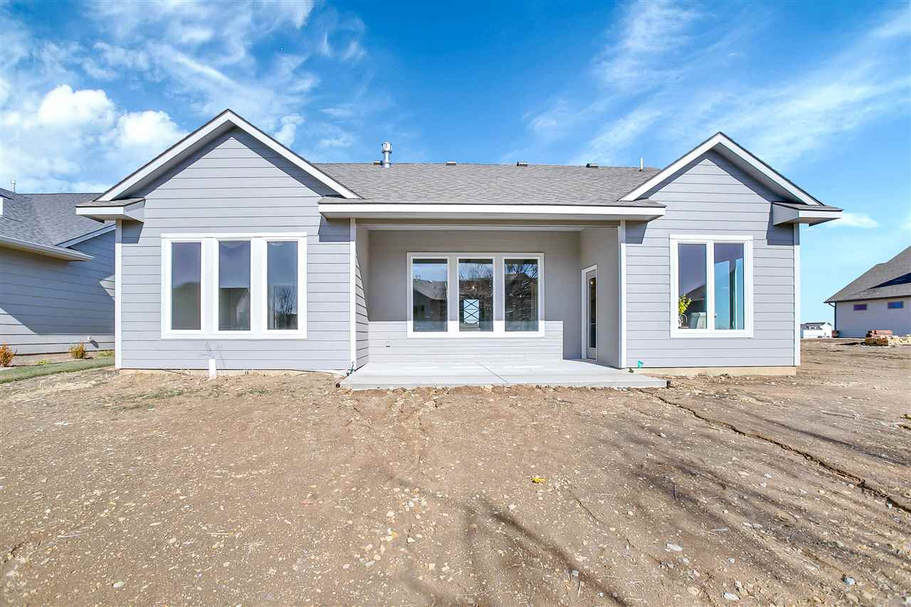 For Sale: 12913 E Equestrian, Wichita KS