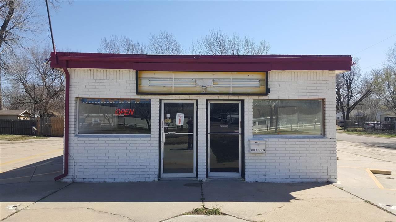 For Sale: 4628 S Seneca St, Wichita KS
