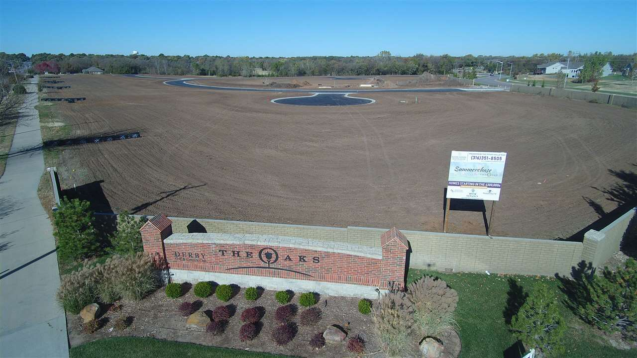 For Sale: LOT 6 BLOCK I  THE OAKS ADD, Derby KS