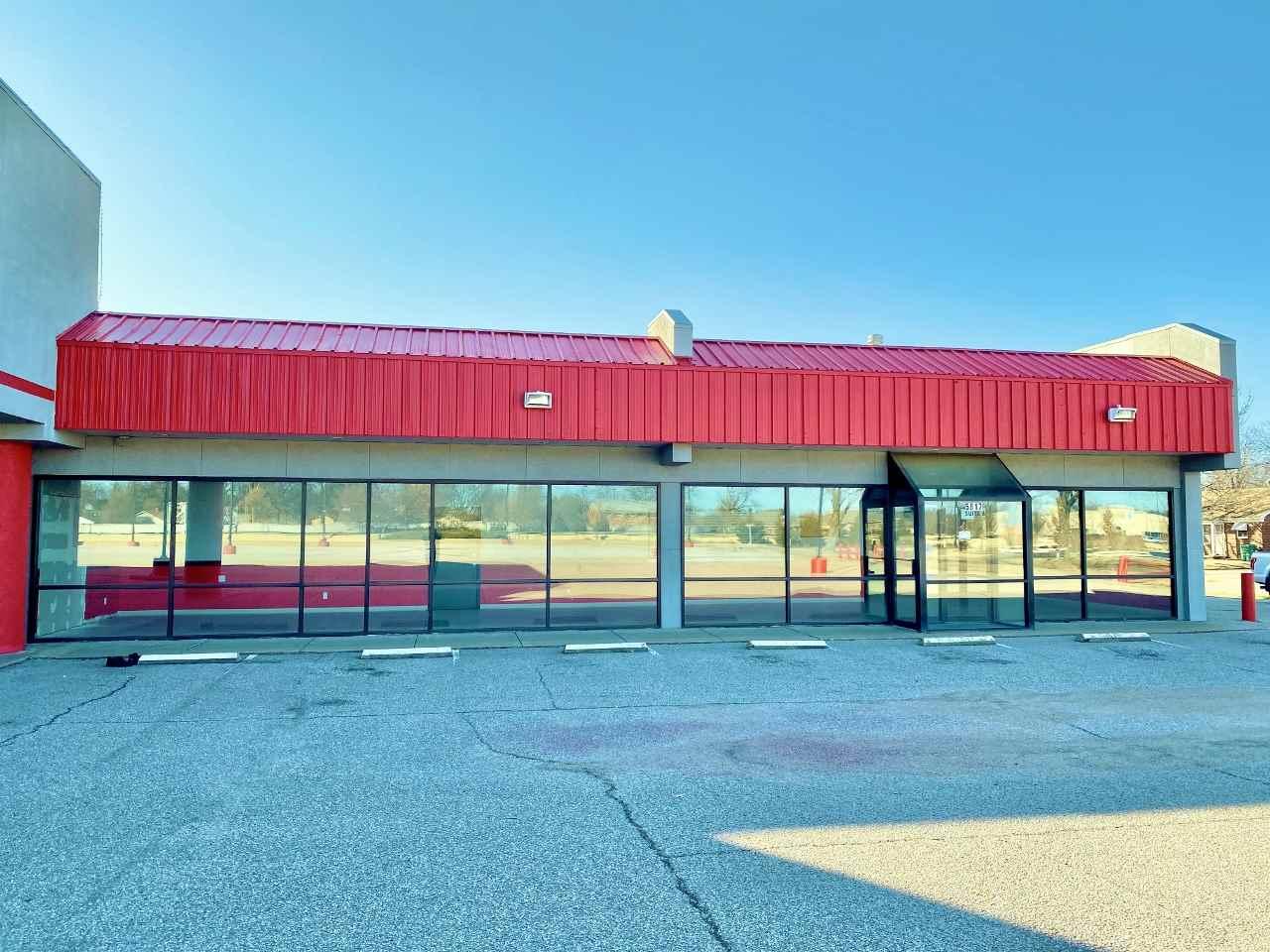 For Sale: 5817 E Kellogg Dr, Wichita KS