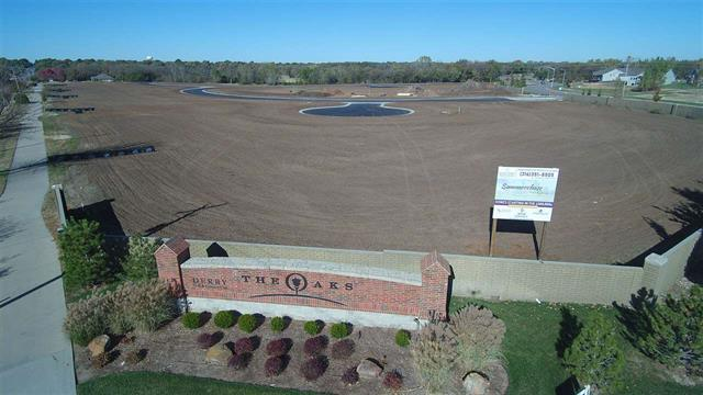 For Sale: LOT 20 BLOCK H  THE OAKS ADD., Derby KS