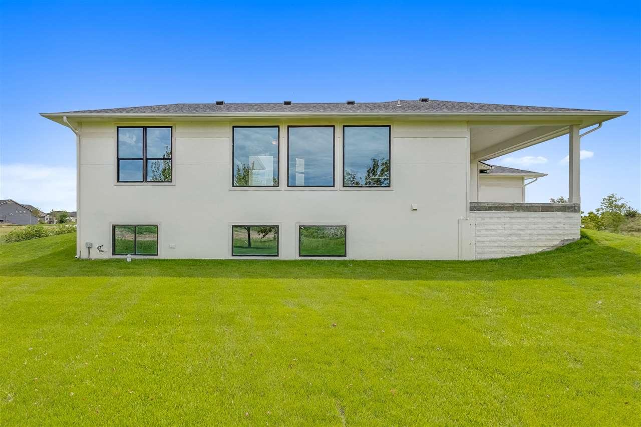 For Sale: 3925 N Estancia Ct., Wichita KS
